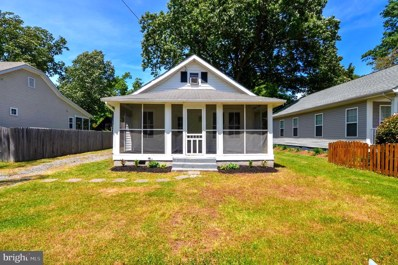 219 Longfellow Avenue, Colonial Beach, VA 22443 - #: VAWE114470