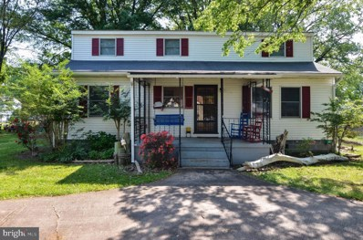 412 Marshall Avenue, Colonial Beach, VA 22443 - #: VAWE114490