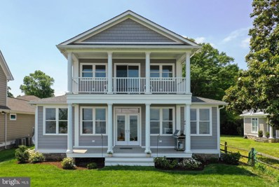 2108 Riverfront Village Drive, Colonial Beach, VA 22443 - #: VAWE114510