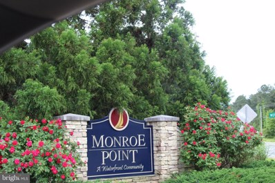 711 Monroe Point UNIT 711, Colonial Beach, VA 22443 - #: VAWE114512