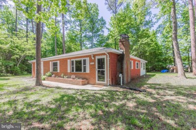 141 Fort King, Colonial Beach, VA 22443 - #: VAWE114526