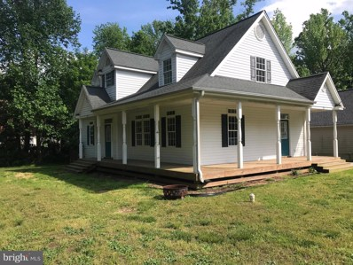 25 Turkey Run, Montross, VA 22520 - #: VAWE114528