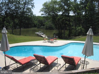 189 Barnes Creek, Montross, VA 22520 - #: VAWE114580