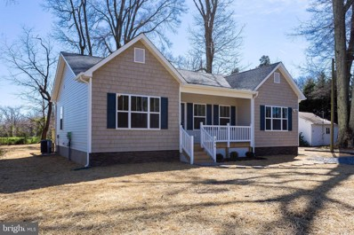 -Lot 21  Wakefield Drive, Colonial Beach, VA 22443 - #: VAWE114582