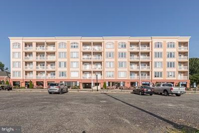 100 Taylor Street UNIT 206, Colonial Beach, VA 22443 - #: VAWE114598