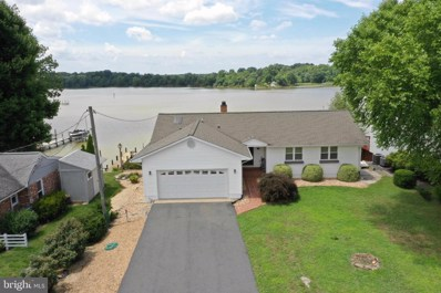 787 Harbor View Circle, Colonial Beach, VA 22443 - #: VAWE114752