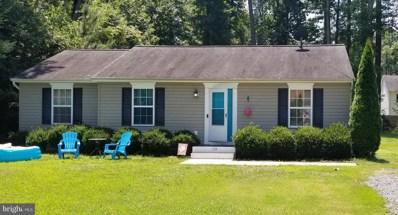 139 Monticello Drive, Colonial Beach, VA 22443 - #: VAWE114806