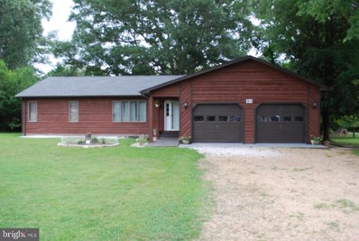 84 Lake Shore Drive, Colonial Beach, VA 22443 - #: VAWE114812