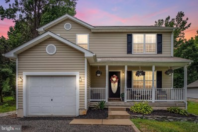101 Meadow View Lane, Colonial Beach, VA 22443 - #: VAWE114866