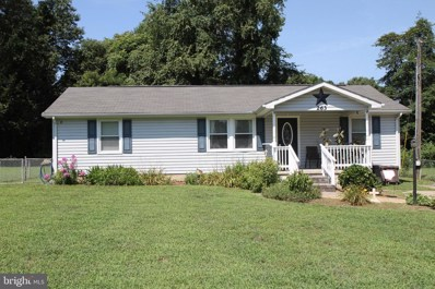 263 Meadow View Lane, Colonial Beach, VA 22443 - #: VAWE114874