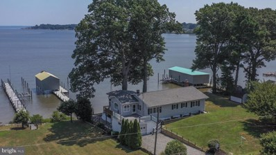 987 Harbor View Circle, Colonial Beach, VA 22443 - #: VAWE114890