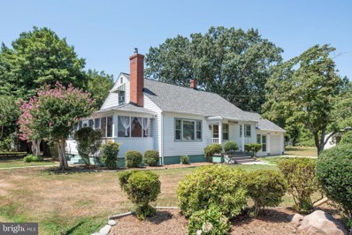 3200 Riverview Drive, Colonial Beach, VA 22443 - #: VAWE114912