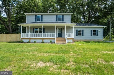 -Lot 24  Richmond Rd, Colonial Beach, VA 22443 - #: VAWE115034