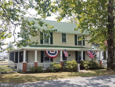 120 Boundary Street, Colonial Beach, VA 22443 - #: VAWE115040