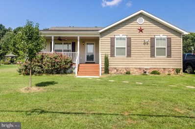 1593 Bowie Road, Colonial Beach, VA 22443 - #: VAWE115080