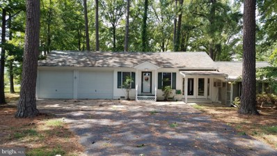 1313 Bancroft Avenue, Colonial Beach, VA 22443 - #: VAWE115086