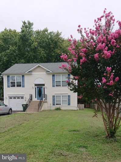 168 Alma Lane, Colonial Beach, VA 22443 - #: VAWE115120