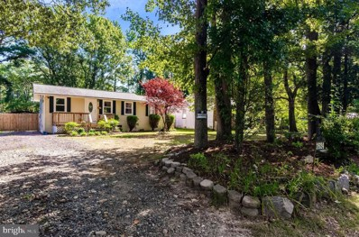 1624 Lakeview Drive, Colonial Beach, VA 22443 - #: VAWE115124