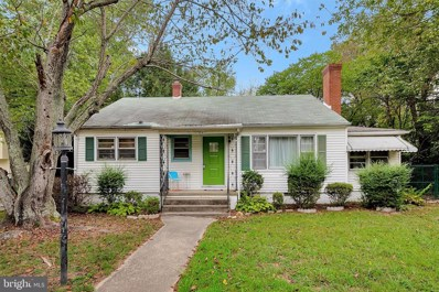 109 Locust Avenue, Colonial Beach, VA 22443 - #: VAWE115186