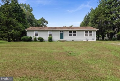 127 Fairfax Drive, Colonial Beach, VA 22443 - #: VAWE115206