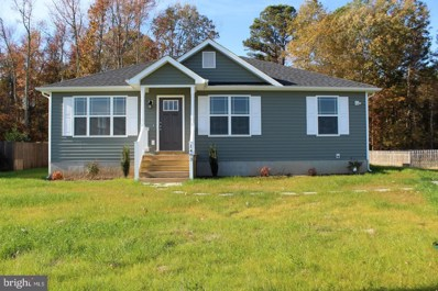-Lot 6  Stratford Drive, Colonial Beach, VA 22443 - #: VAWE115246