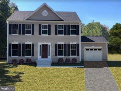 72 Brooks Drive, Colonial Beach, VA 22443 - #: VAWE115254