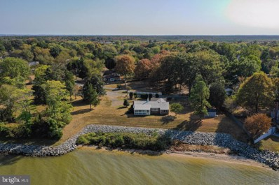 3501 Riverview Drive, Colonial Beach, VA 22443 - #: VAWE115258