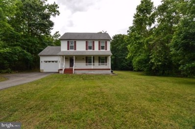 299 Woodberry Drive, Montross, VA 22520 - #: VAWE115278