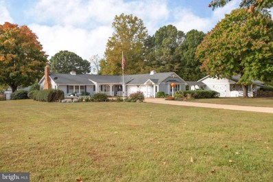 628 Burnt House Point, Colonial Beach, VA 22443 - #: VAWE115318