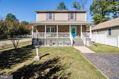 243 6TH Street, Colonial Beach, VA 22443 - #: VAWE115376