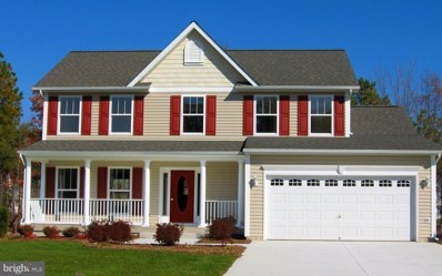 205 Azalea Road UNIT 80, Colonial Beach, VA 22443 - #: VAWE115394