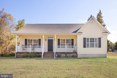 152 Randall Road, Colonial Beach, VA 22443 - #: VAWE115426
