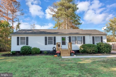 153 10TH Street, Colonial Beach, VA 22443 - #: VAWE115430