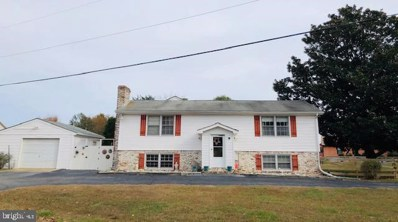 11 Haulover Circle, Montross, VA 22520 - #: VAWE115458