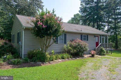 94 Stern Way, Montross, VA 22520 - #: VAWE115464