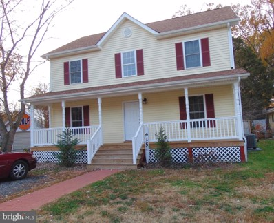 415 Bancroft Avenue, Colonial Beach, VA 22443 - #: VAWE115494