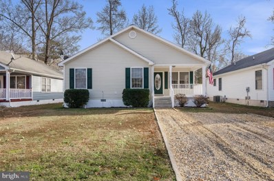 130 10TH Street, Colonial Beach, VA 22443 - #: VAWE115582