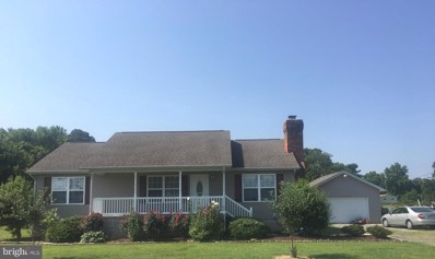 16 Essex Place, Montross, VA 22520 - #: VAWE115606