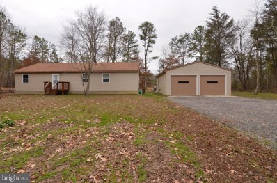 7930 Leedstown Road, Colonial Beach, VA 22443 - #: VAWE115678