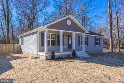21 10TH Street, Colonial Beach, VA 22443 - #: VAWE115746