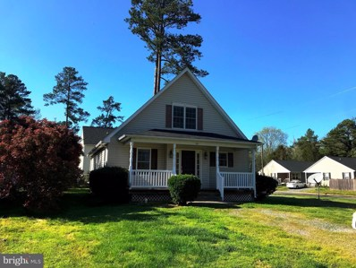 301 Third, Colonial Beach, VA 22443 - #: VAWE115750