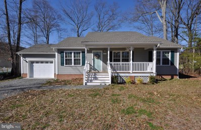 239 6TH Street, Colonial Beach, VA 22443 - #: VAWE115756