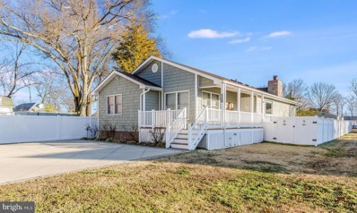 204 Spotswood Lane, Colonial Beach, VA 22443 - #: VAWE115844
