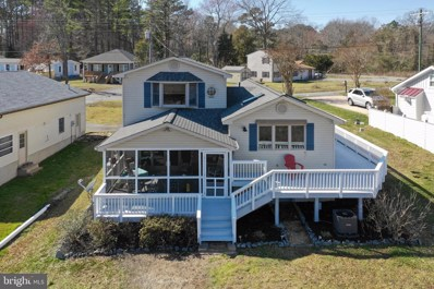 862 Shore Drive, Colonial Beach, VA 22443 - #: VAWE115930