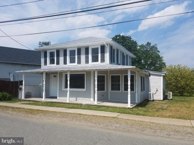 215 N Irving Avenue, Colonial Beach, VA 22443 - #: VAWE115940