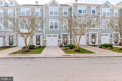 308 Monroe Point Drive, Colonial Beach, VA 22443 - #: VAWE115942