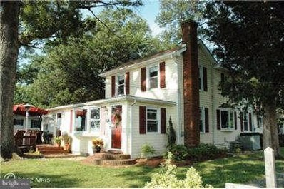 1001 Irving Avenue, Colonial Beach, VA 22443 - #: VAWE115970
