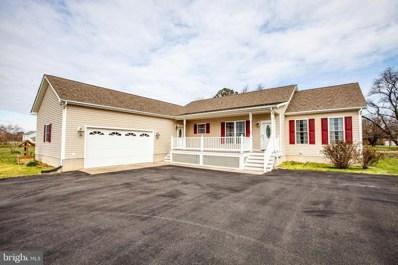 42 Windshadow Lane, Colonial Beach, VA 22443 - #: VAWE116038