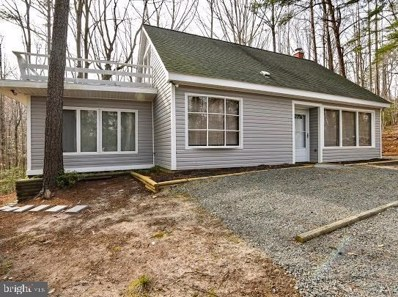 282 Lands End Drive, Montross, VA 22520 - #: VAWE116166