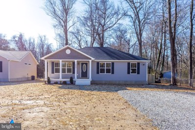 -Lot 7  Park Avenue, Colonial Beach, VA 22443 - #: VAWE116178